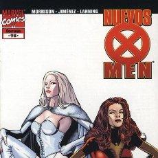 Cómics: NUEVOS X-MEN VOL 2 Nº 98 - FORUM IMPECABLE. Lote 95684559