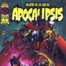 Cómics: RELATOS DE LA ERA DE APOCALIPSIS - ESPECIAL X-MEN 1 - FORUM PERFECTO ESTADO. Lote 86585268