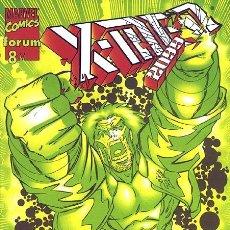 Cómics: X-MEN 2099 VOL.2 Nº 8 - FORUM IMPECABLE. Lote 91016085