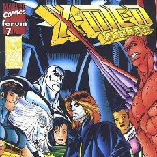 Cómics: X-MEN 2099 VOL.2 Nº 7 - FORUM IMPECABLE. Lote 91016100
