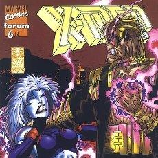 Cómics: X-MEN 2099 VOL.2 Nº 6 - FORUM IMPECABLE. Lote 91016120