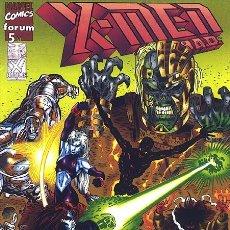 Cómics: X-MEN 2099 VOL.2 Nº 5 - FORUM IMPECABLE. Lote 91016150