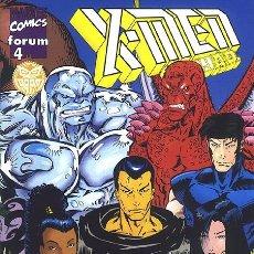Cómics: X-MEN 2099 VOL.2 Nº 4 - FORUM IMPECABLE. Lote 91016170