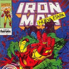 Cómics: IRON MAN VOL.2 Nº 3 - FORUM PERFECTO ESTADO. Lote 95699655