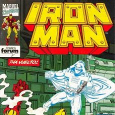 Cómics: IRON MAN VOL.2 Nº 5 - FORUM PERFECTO ESTADO. Lote 95699707