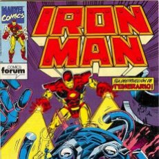 Cómics: IRON MAN VOL.2 Nº 12 - FORUM PERFECTO ESTADO. Lote 95699875