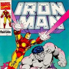 Cómics: IRON MAN VOL.2 Nº 14 - FORUM PERFECTO ESTADO. Lote 95699923