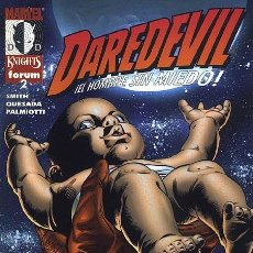 Cómics: MARVEL KNIGHTS: DAREDEVIL Nº 2 - FORUM IMPECABLE. Lote 95700271