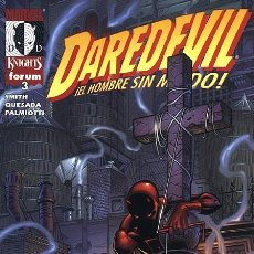 Cómics: MARVEL KNIGHTS: DAREDEVIL Nº 3 - FORUM IMPECABLE. Lote 95700311