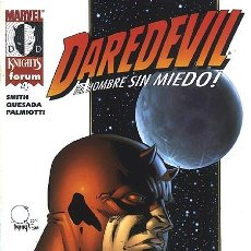 Cómics: MARVEL KNIGHTS: DAREDEVIL Nº 4 - FORUM IMPECABLE. Lote 95700343