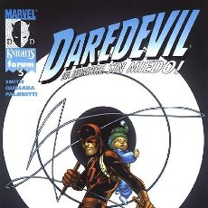 Cómics: MARVEL KNIGHTS: DAREDEVIL Nº 5 - FORUM IMPECABLE. Lote 95700375