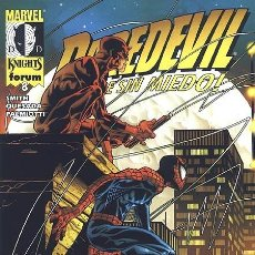 Cómics: MARVEL KNIGHTS: DAREDEVIL Nº 8 - FORUM IMPECABLE. Lote 95700447