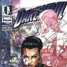Cómics: MARVEL KNIGHTS: DAREDEVIL Nº 10 - FORUM IMPECABLE. Lote 95700491