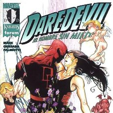 Cómics: MARVEL KNIGHTS: DAREDEVIL Nº 11 - FORUM IMPECABLE. Lote 95700515