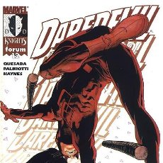 Cómics: MARVEL KNIGHTS: DAREDEVIL Nº 12 - FORUM IMPECABLE. Lote 95700539