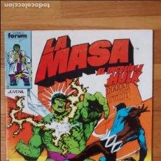 Cómics: LA MASA HULK FORUM 32. Lote 95681379