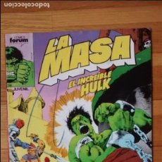Cómics: LA MASA HULK FORUM 43. Lote 95708039