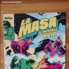 Cómics: LA MASA HULK FORUM 44. Lote 95708059