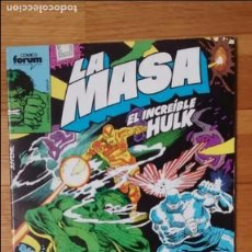 Cómics: LA MASA HULK FORUM 45. Lote 95708103