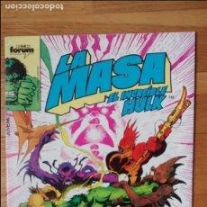 Cómics: LA MASA HULK FORUM 46. Lote 95708139