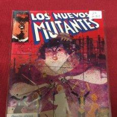 Comics: FORUM LOS NUEVOS MUTANTES NUMERO 34 MUY BUEN ESTADO. Lote 95762283