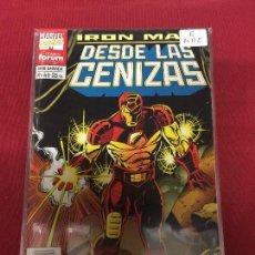 Cómics: FORUM IRON MAN DESDE LAS CENIZAS NUMERO 6 MUY BUEN ESTADO REF.27. Lote 95787543