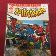 Cómics: FORUM MARVEL TEAM UP SPIDERMAN NUMERO 2 MUY BUEN ESTADO REF.26. Lote 95788355
