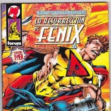 Cómics: ULTRAVERSE : LA RESURRECCION DE FENIX Nº 1 - ESPECIAL X-MEN MARVEL - FORUM ¡ TOMO 96 PAGINAS !. Lote 95788607