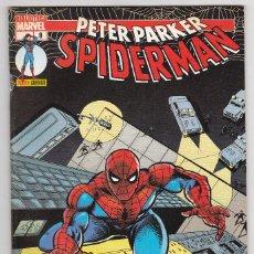 Cómics: COMICS PETER PARKER SPIDERMAN DE FORUM-PANINI Nº 9. Lote 95789587