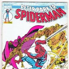 Cómics: COMICS PETER PARKER SPIDERMAN DE FORUM-PANINI Nº 10. Lote 95790127