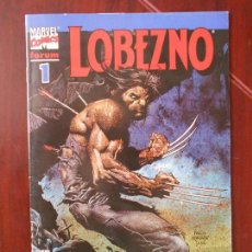 Cómics: LOBEZNO - Nº 1 - VOLUMEN 3 - MARVEL - FORUM (A1). Lote 95806923