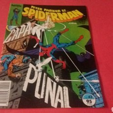 Cómics: SPIDERMAN 43 VOL 1 EXCELENTE ESTADO FORUM. Lote 95822824