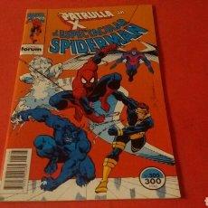 Cómics: SPIDERMAN 305 VOL 1 EXCELENTE ESTADO FORUM. Lote 95825056