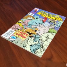 Cómics: SPIDERMAN 303 VOL 1 EXCELENTE ESTADO FORUM. Lote 95825238