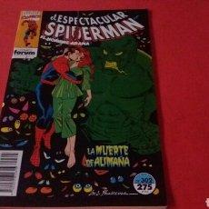 Cómics: SPIDERMAN 302 VOL 1 EXCELENTE ESTADO FORUM. Lote 95825323