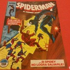 Cómics: SPIDERMAN 77 VOL 1 EXCELENTE ESTADO FORUM. Lote 95843816