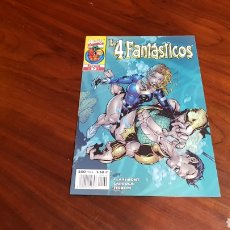 Cómics: LOS 4 FANTASTICOS 32 VOL 3 EXCELENTE ESTADO FORUM. Lote 95844783