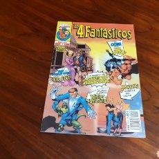 Cómics: LOS 4 FANTASTICOS 33 VOL 3 EXCELENTE ESTADO FORUM. Lote 95844816