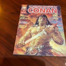 Cómics: LA ESPADA DE CONAN 10 EXCELENTE ESTADO FORUM. Lote 95845702