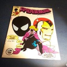 Cómics: SPIDERMAN 96 VOL 1 EXCELENTE ESTADO FORUM. Lote 95847836