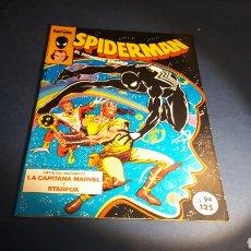 Cómics: SPIDERMAN 94 VOL 1 EXCELENTE ESTADO FORUM. Lote 95847868