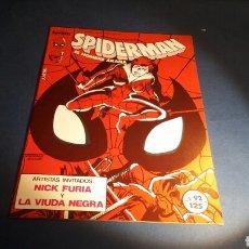 Cómics: SPIDERMAN 92 VOL 1 EXCELENTE ESTADO FORUM. Lote 95847906