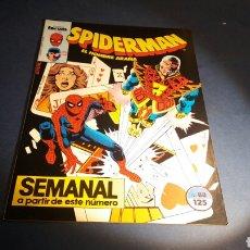 Cómics: SPIDERMAN 88 VOL 1 EXCELENTE ESTADO FORUM. Lote 95847962