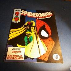 Cómics: SPIDERMAN 85 VOL 1 EXCELENTE ESTADO FORUM. Lote 95848010