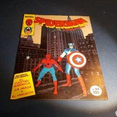 Cómics: SPIDERMAN 84 VOL 1 EXCELENTE ESTADO FORUM. Lote 95848030