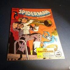 Cómics: SPIDERMAN 147 VOL 1 EXCELENTE ESTADO FORUM. Lote 95849288