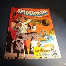 Cómics: SPIDERMAN 147 VOL 1 EXCELENTE ESTADO FORUM. Lote 95849336