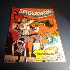 Cómics: SPIDERMAN 147 VOL 1 EXCELENTE ESTADO FORUM. Lote 95849354