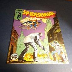 Cómics: SPIDERMAN 148 VOL 1 EXCELENTE ESTADO FORUM. Lote 95849452