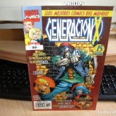 Cómics: GENERACION X - NÚMERO 30 - AÑO 1987 - FORUM . Lote 95856787